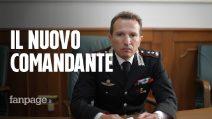 """Il nuovo comandante del Reparto Operativo dei Carabinieri di Napoli: """"Monitorare i social"""""""