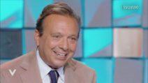 Piero Chiambretti: l'intervista integrale a Verissimo