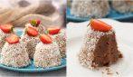 Budino al cioccolato e cocco: come farlo in modo semplice e veloce!