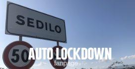 In Sardegna aumentano i contagi: Sedilo si chiude in un auto lockdown dettato dal senso civico