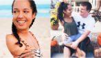 """Nata senza le braccia, sfida i pregiudizi con i suoi video su YouTube: """"La vita è bella così com'è"""""""