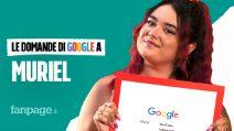 Muriel, età, fidanzato, YouTube, LGBT+: la youtuber risponde alle domande di Google