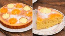 Bolo de chocolate branco e laranja: o método legal para um resultado surpreendente!