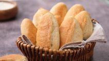 Como fazer um pão caseiro fofinho e saboroso!