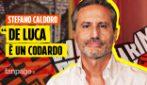 """Regionali Campania, Caldoro: """"De Luca scappa dal confronto. Il mio piano: 3 miliardi per Napoli"""""""