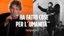 """""""Mussolini ha fatto cose per l'umanità"""", Iva Zanicchi difende Fausto Leali: """"Si è espresso male"""""""