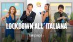 Lockdown all'italiana, critiche alla commedia di Enrico Vanzina che scherza sulla quarantena