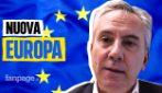 """Massimo Gaudina (UE): """"Next Generation UE e il Recovery Fund sono le basi di una nuova Europa"""""""