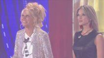 Grande Fratello VIP - L'ingresso di Maria Teresa Ruta e Guenda Goria nella Casa