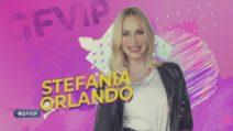 Grande Fratello VIP - Stefania Orlando: la clip di presentazione