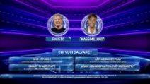Grande Fratello VIP - Le Nomination della puntata