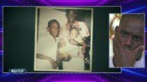 Grande Fratello VIP - La storia di Enock Barwuah