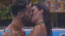 La prova della settimana: Un bacio in apnea per un ricco budget