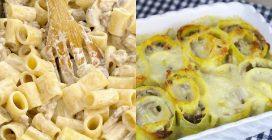 Tornano le paste con i sapori dell'autunno! Prova queste gustose ricette!