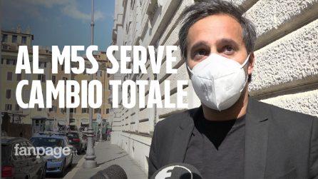 """Regionali, Battelli (M5S): """"Al Movimento serve un cambio radicale, basta tabù"""""""