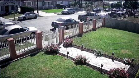 Los Angeles, afroamericano fermato in bici e ucciso dagli agenti