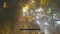 Studente omosessuale picchiato a Napoli, identificati due del branco