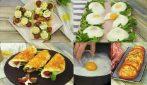 Dai libero sfogo alla tua creatività preparando queste ricette fantasiose!