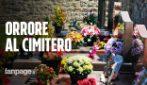 Tombe svuotate e rivendute, orrore al cimitero di Monreale: indagati medici, funzionari e custodi