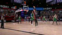 NBA, tutto il meglio dei 37 punti di Tyler Herro