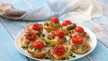 Batata recheada com almôndegas: o prato gostoso que a família toda vai amar!