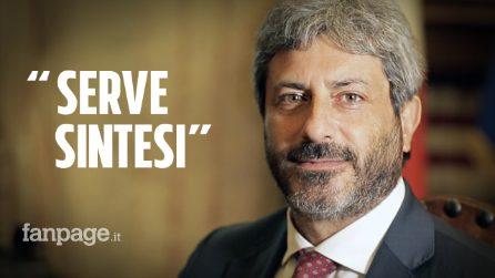 """Fico a Fanpage.it: """"Democrazia diretta e rappresentativa possono convivere"""""""