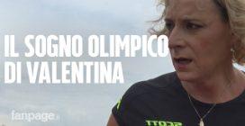 """Valentina Petrillo, la prima atleta paralimpica transgender: """"Indossavo i vestiti di mia moglie"""""""
