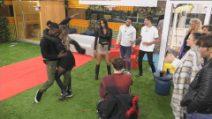 GF Vip: finalmente Myriam ed Enock ballano insieme dopo le polemiche