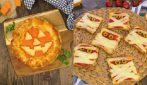 Do you want to prepare some fun treats for Halloween? Try these recipes!