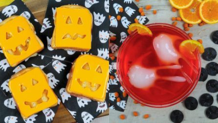 Use these tricks to prepare some easy and simple Halloween ideas!