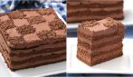Smart chocolate cake: how to make an incredible dessert in a few steps!