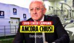 Ospedali Covid Campania ancora chiusi: dentro le strutture mai entrate in funzione
