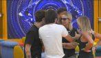 "GfVip, Stefania Orlando furiosa contro Franceska Pepe: ""Stai calma e porta rispetto!"""