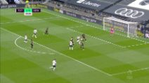 Premier League, Tottenham-Newcastle 1-1: gol e highlights