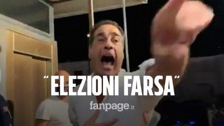 """Elezioni a Lacco Ameno (Ischia), il sindaco uscente Pascale contesta il risultato: """"È una farsa"""""""