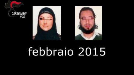 Arrestata la foreign fighter Alice Brignoli: era andata in Siria con marito e figli
