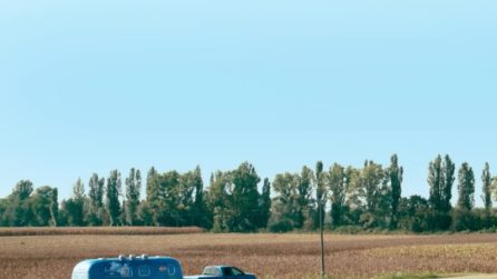 Barilla - Insieme sotto il cielo d'Italia