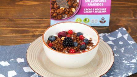 Yogurt fatto in casa: la ricetta per una colazione nutriente e gustosa!