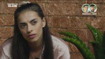 """Temptation Island, primo pinnettu per Francesca: """"Non mi sento apprezzata e capita"""""""