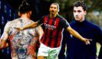 Dalle bici rubate al calcio che gli ha salvato la vita: Zlatan Ibrahimovic, storia di una leggenda