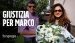 """Omicidio Vannini, i genitori di Marco: """"Quando tutto sarà finito fonderemo una Onlus in suo nome"""""""