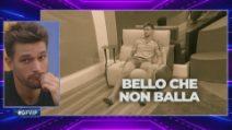 Grande Fratello VIP, Myriam Catania e Tommaso Zorzi parlano male dei coinquilini