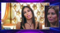 Grande Fratello VIP - Flavio Briatore ed Elisabetta: un amore ingombrante