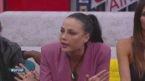 """GF Vip, Adua Del Vesco: """"Non ho detto che è gay, ma che è uno stratega"""""""