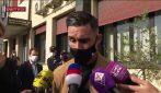 """Calciomercato, Callejon alla Fiorentina: """"Mi piace Firenze, volevo restare in Italia"""""""