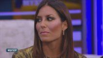 """GFVip, Elisabetta Gregoraci pensa a Nathan Falco: """"Prima mio figlio poi tutto il resto"""""""