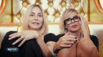 Grande Fratello Vip 2020, la grande amicizia tra Matilde Brandi e Stefania Orlando