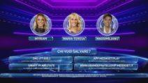 GF Vip 2020, nominati Myriam Catania, Maria Teresa Ruta e Massimiliano Morra