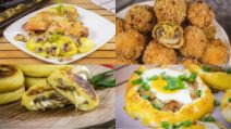 5 mushroom recipes perfect for your autumn dinners!