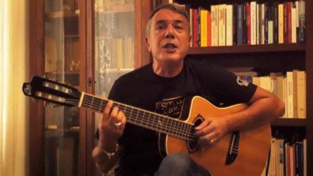 """Federico Salvatore ritorna con una nuova versione di """"Azz"""" 25 anni dopo"""